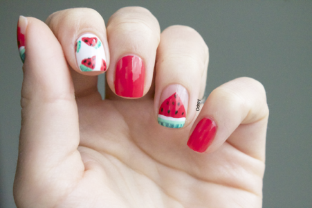pasteque-nails5
