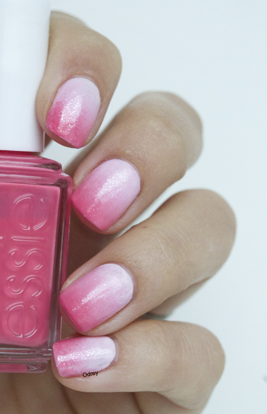 nail-art-pink-ombre2