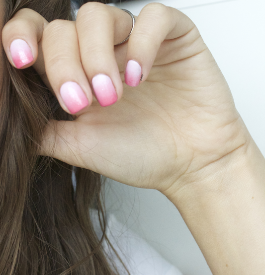 nail-art-pink-ombre3