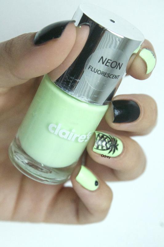 nail-art-ananas8