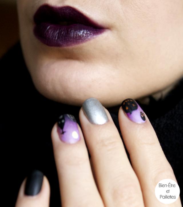 nail-art-halloween-cimetiere